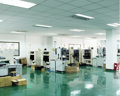 Shenzhen JingFuYuan Tech. Co., Ltd.