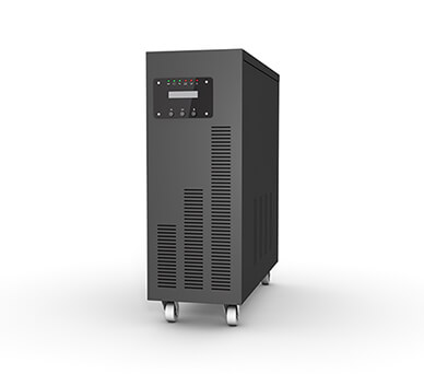 Low Frequency Online UPS - Low Frequency Online UPS 1 in 1 out 3~30KVA
