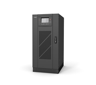 Low Frequency Online UPS - Low Frequency Online UPS 3 phase in 3 phase out 10~120KVA