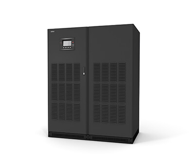 Low Frequency Online UPS - Low Frequency Online UPS 3 phase in 3 phase out 160~500KVA