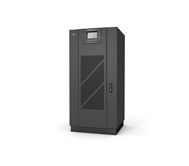 Low Frequency Online UPS - Low Frequency Online UPS 3 phase in 1 phase out Digital 30~80KVA